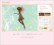 MA JOLIE (Make Shop)